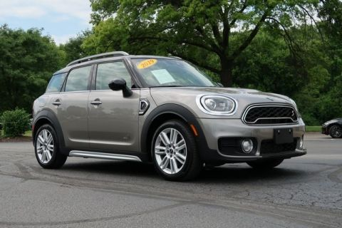 2019 MINI Countryman Signature