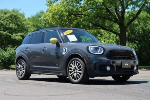 Pre-Owned 2019 MINI Countryman E Countryman